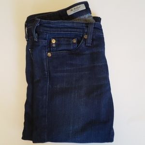 "AG ""The Ballad"" Boot Cut Jeans- size 26"